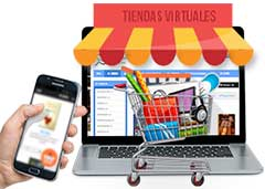 Tiendas-Virtuales